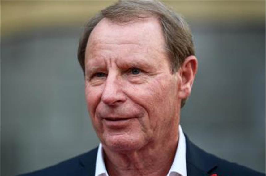 Vogts kritisiert Super-League-Pläne