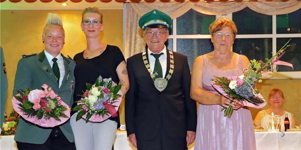 Willi Demmer Holt Den Vogel Runter