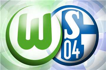 Turbulenter Start! Schalke unterliegt in Wolfsburg 1:2