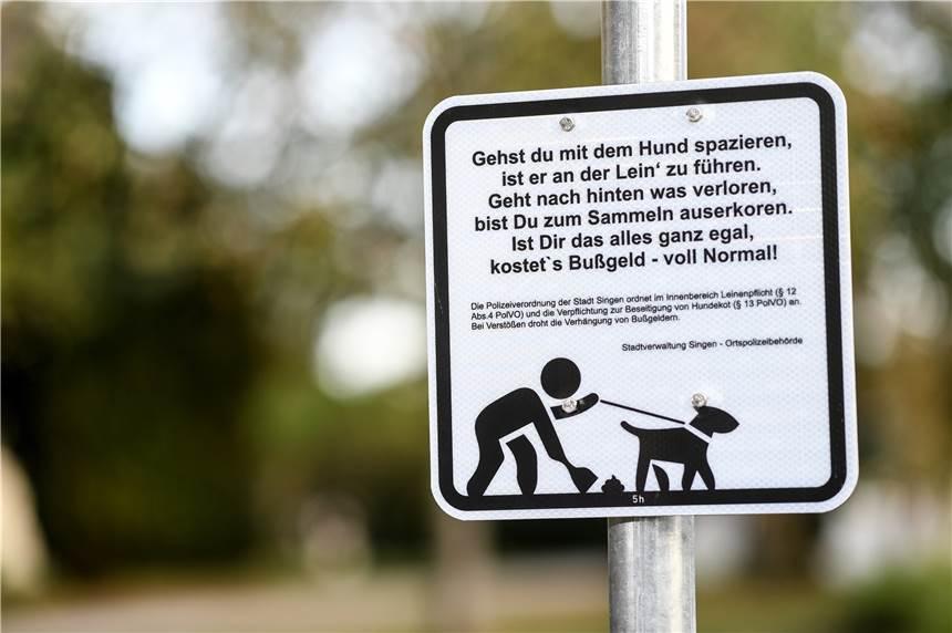 Lustige Schilder Ein Verbot Ist Meistens Nicht Lustig Die Stadt