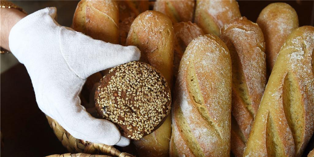 bäckerei pfingstmontag geöffnet