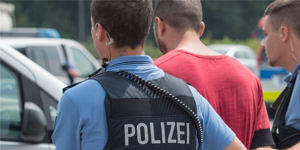 Polizeibericht Bergkamen