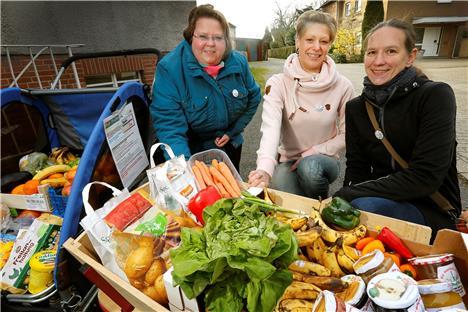 Lebensmittel Retten Krottenbach