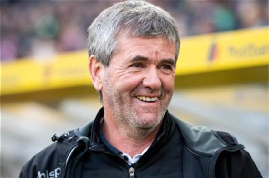 Friedhelm Funkel wird 65: Ältester aktiver Bundesliga-Coach