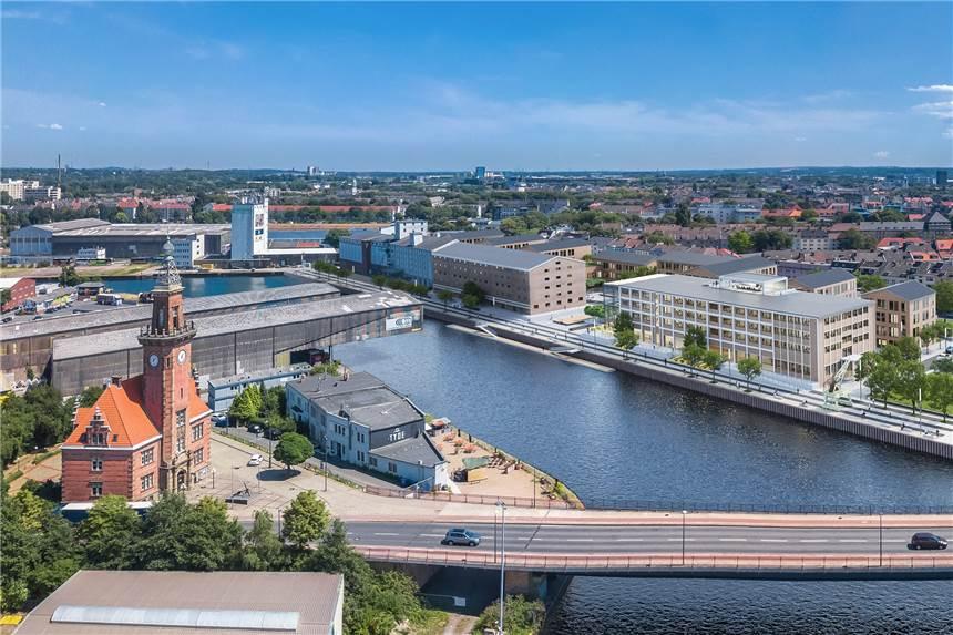 Dortmund Stadt