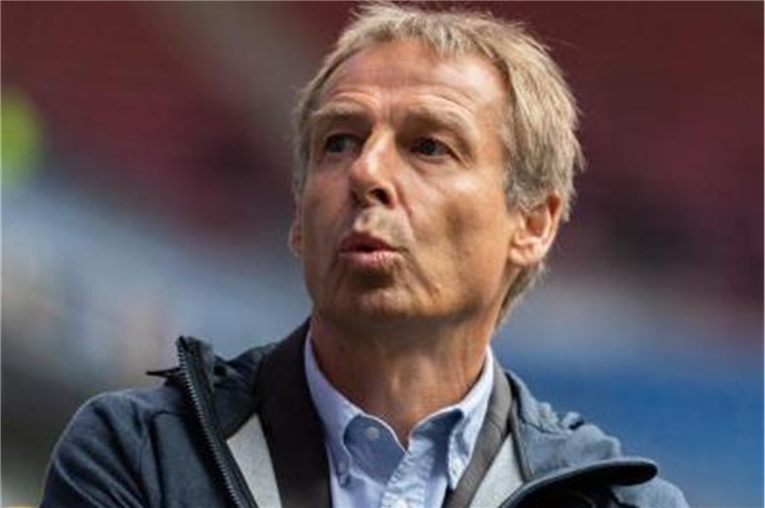 Klinsmann wird angeblich Nationaltrainer Ecuadors