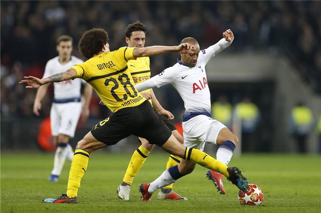 Tottenham Gegen Bvb: Mehr Als Nur Ein Champions-League-Spiel