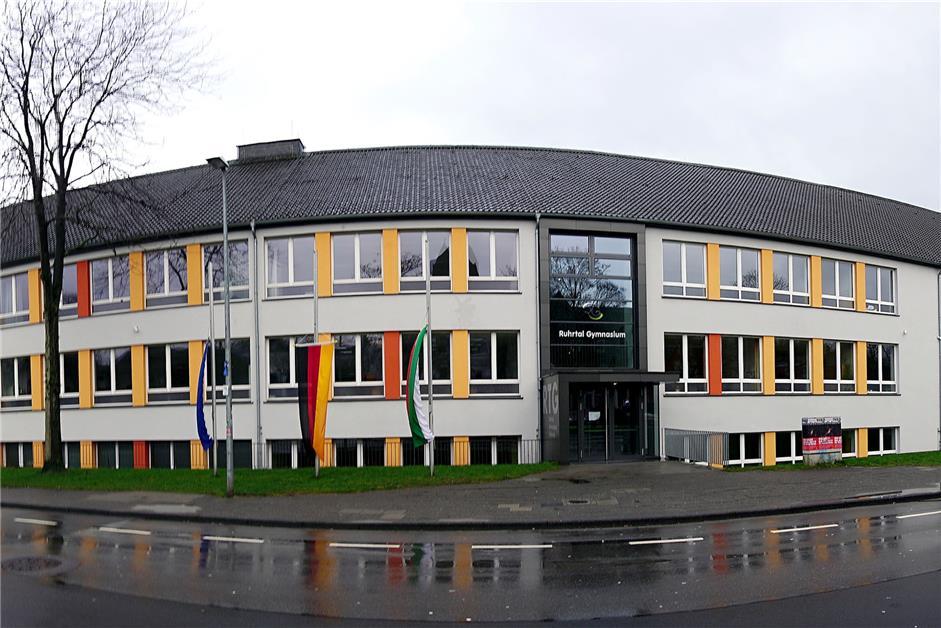 Schulen In Nrw Geschlossen