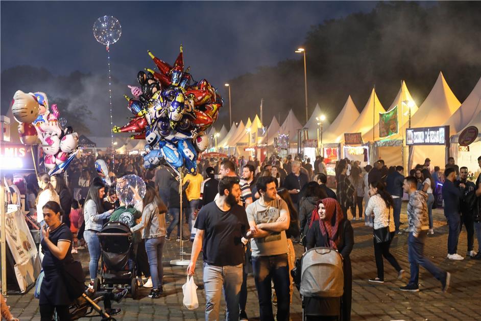 Dortmund Festi Ramazan