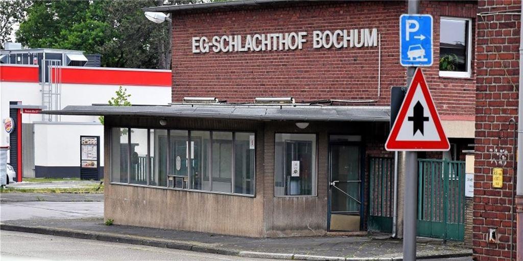 Schlachthof Dortmund