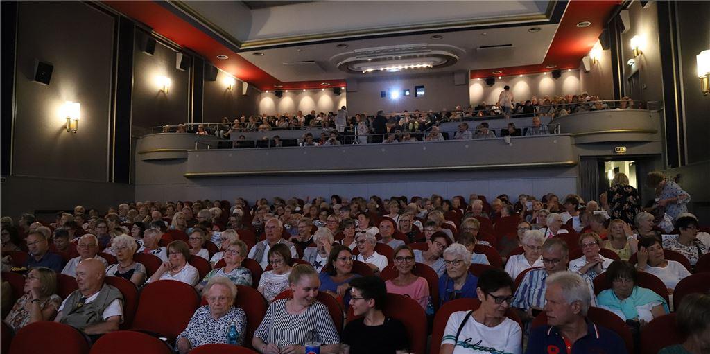 Kino In Unna