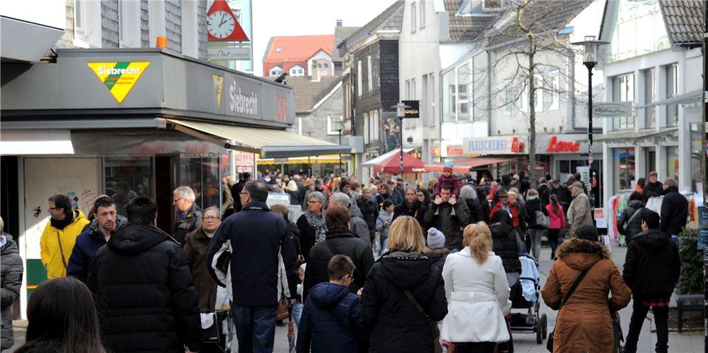Verkaufsoffener Sonntag Karlsruhe Heute