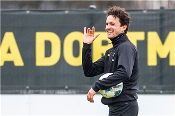 BVB-Profi Thomas Delaney.