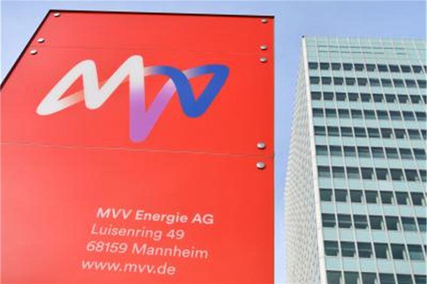 Enbw Mannheim