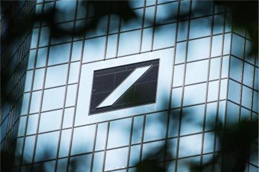 Deutsche Bank kündigt weitere Einsparungen an