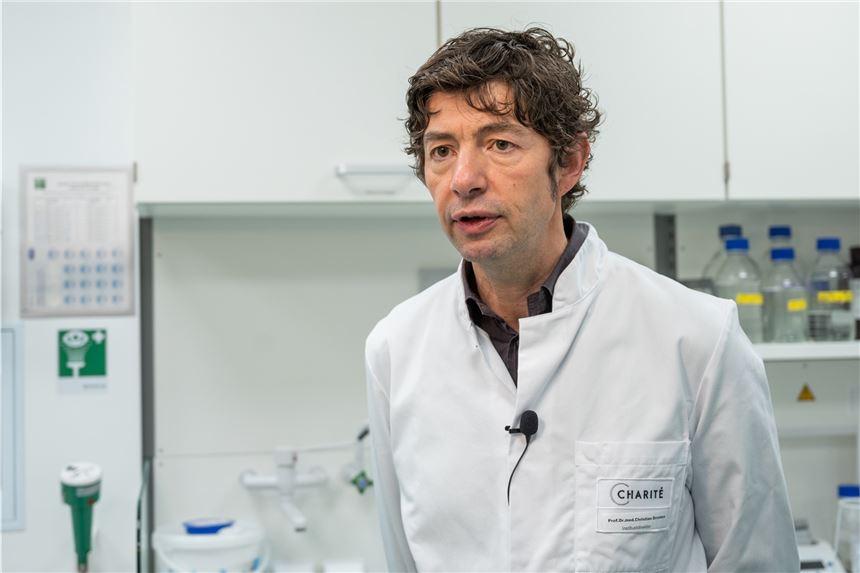 Virologe Drosten Rücktritt