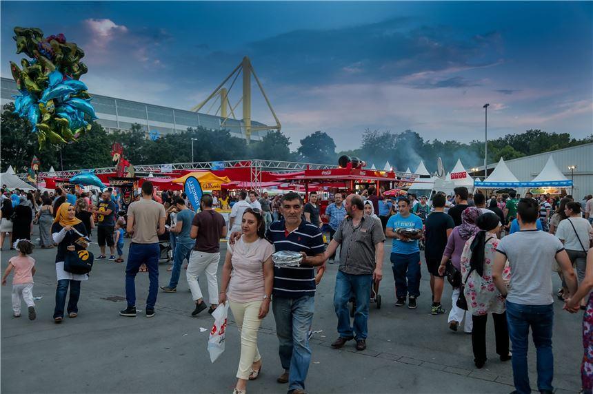 Festi Ramazan Köln