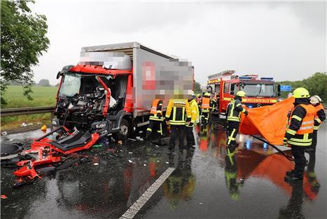 Lkw Unfall Köln
