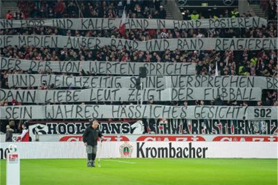 Vfb Gegen Bielefeld