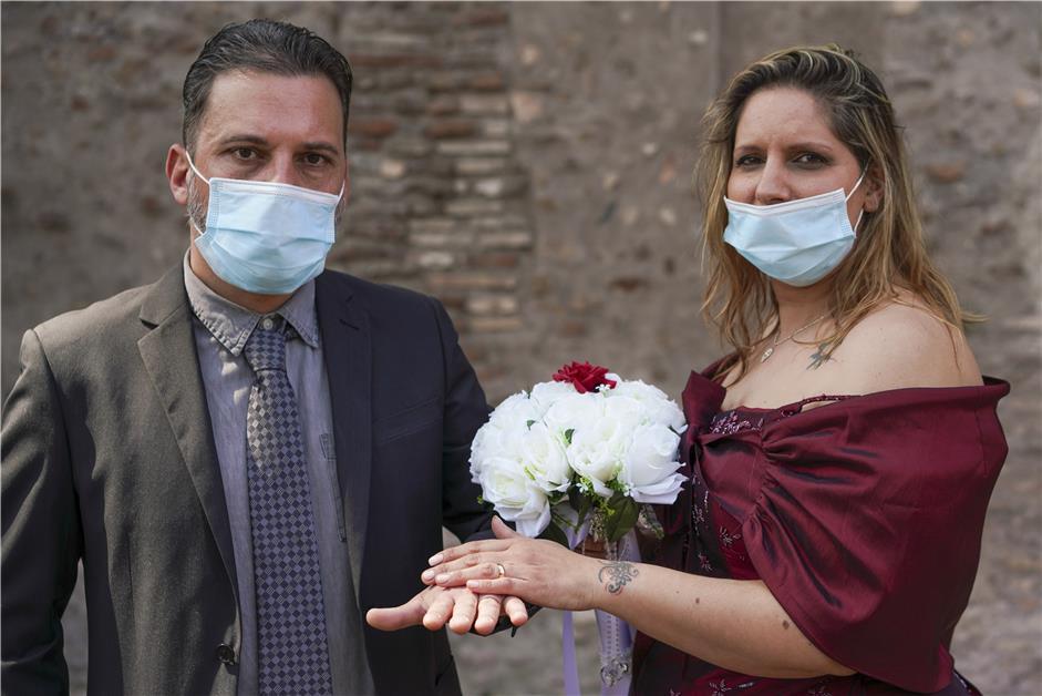 Hochzeit Feiern Corona Nrw