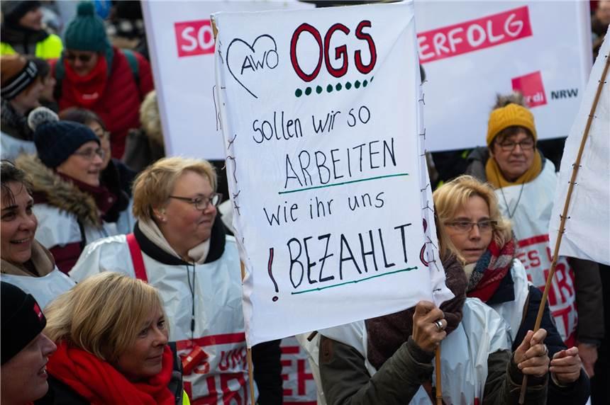 Arbeiterwohlfahrt Düsseldorf