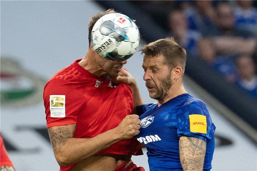 Wann Spielt Schalke Heute Abend