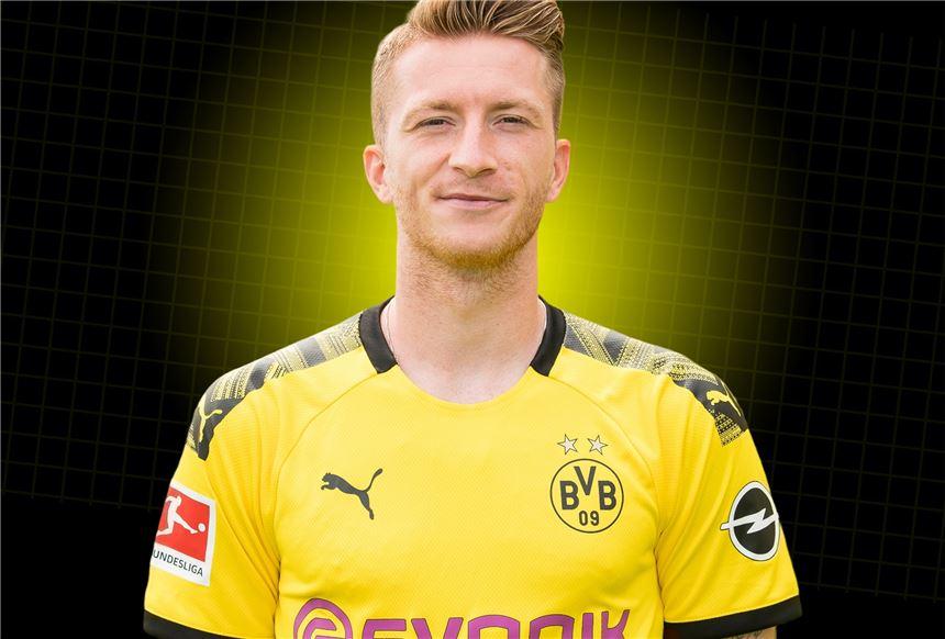 Marco Reus Bvb