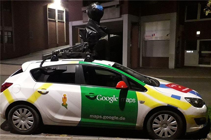Google Bilder Check