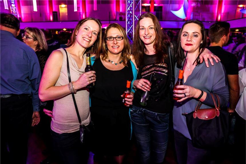 Ü30 Party Kiel Halle - Kiel