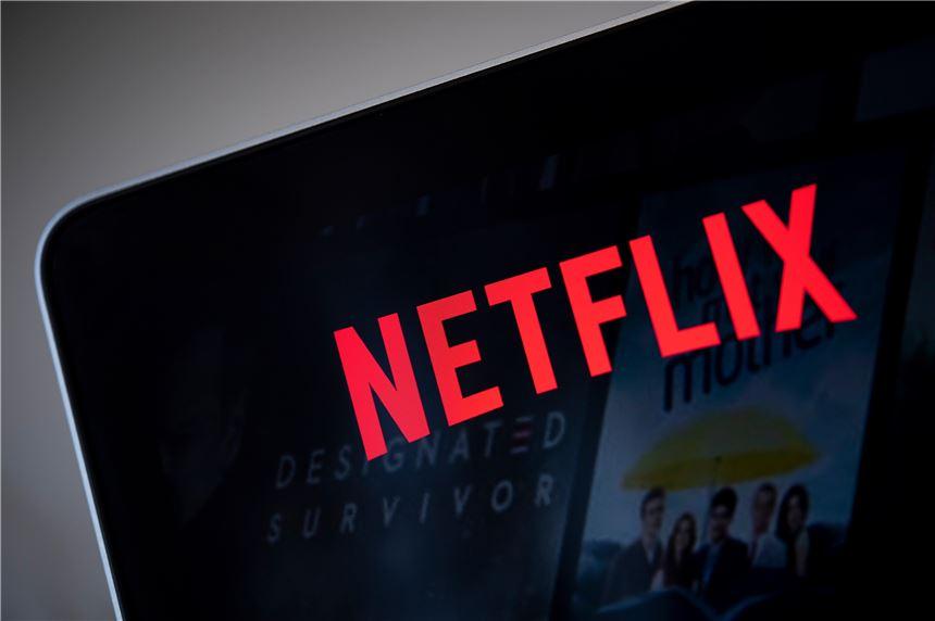 Netflix Serien Februar 2021