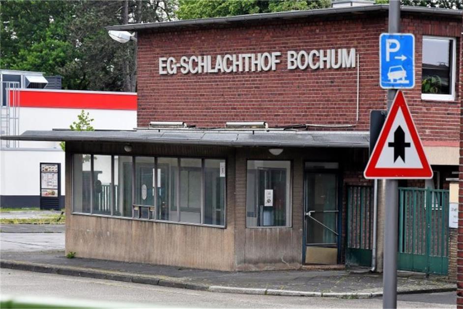 Corona Bochum Infizierte