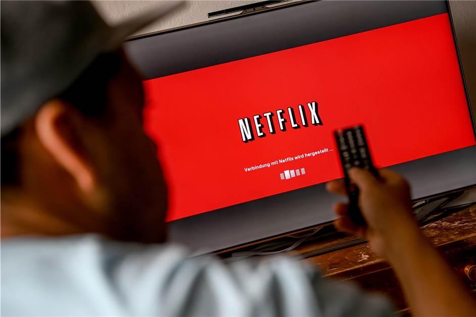 Neueste Netflix Filme