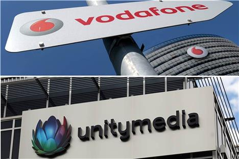 Hat Vodafone Unitymedia Gekauft